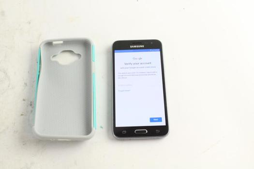Samsung Galaxy Express, Google Account Locked, Sold For Parts