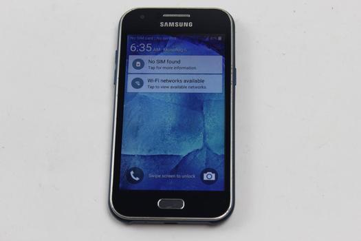 Samsung Galaxy J1, 8GB, Verizon