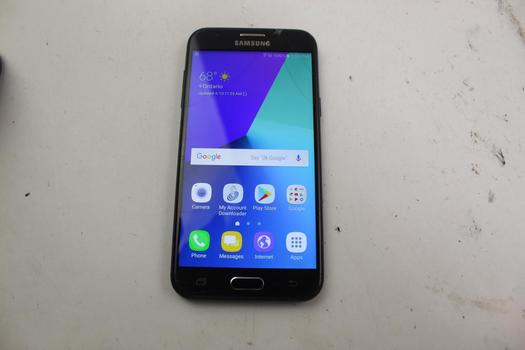 Samsung Galaxy J3 Luna Pro, 16GB, TracFone Wireless