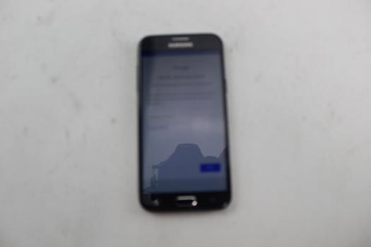Samsung Galaxy J3 Prime, 16GB, T-Mobile, Google Account Locked, Sold For Parts