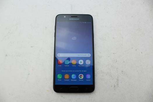 Samsung Galaxy J7, 16GB, AT&T