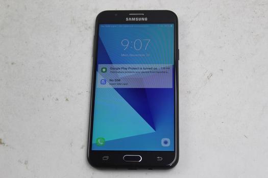 Samsung Galaxy J7 Sky Pro, 16GB, TracFone Wireless