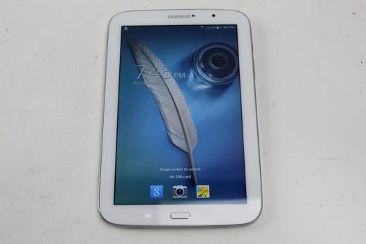 Samsung Galaxy Note 8.0, 16GB, AT&T