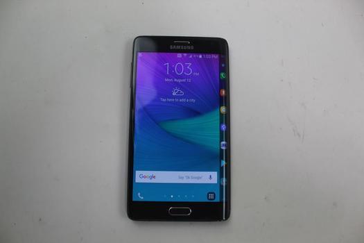 Samsung Galaxy Note Edge, 32GB, T-Mobile