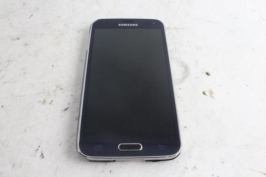 Samsung Galaxy S5, 16 GB, Metro PCS
