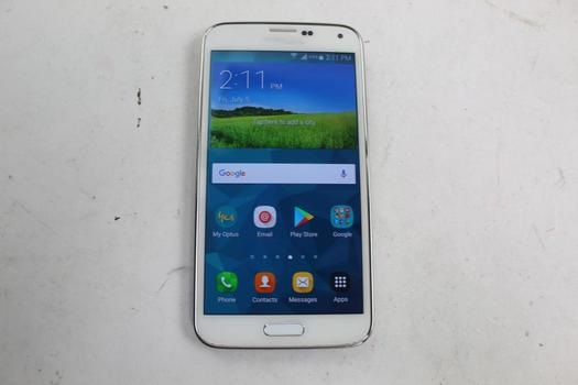 Samsung Galaxy S5, 16GB, Optus