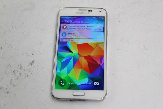Samsung Galaxy S5, 16GB, Sprint