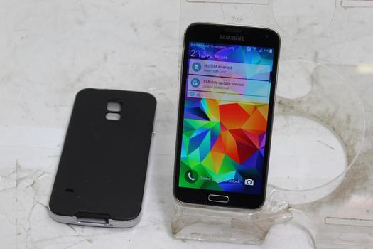Samsung Galaxy S5, 16GB, T-Mobile