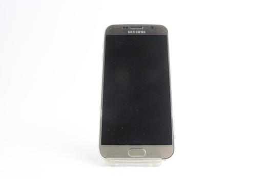 Samsung Galaxy S6, 32 GB, Carrier Unknown