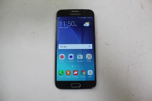 Samsung Galaxy S6, 32GB, Verizon