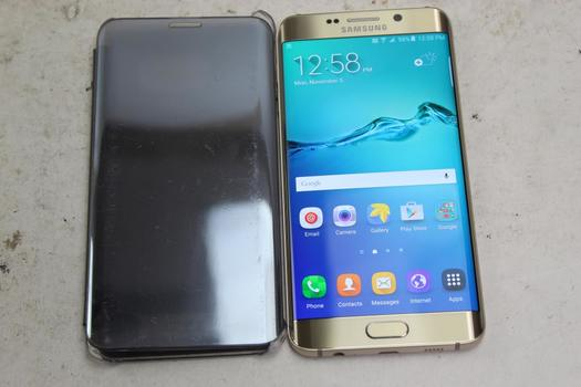 Samsung Galaxy S6 Edge Plus, 32GB, T-Mobile