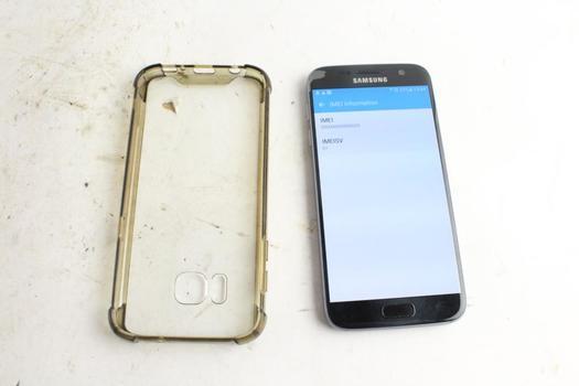 Samsung Galaxy S7, 32 GB, Unknown Carrier