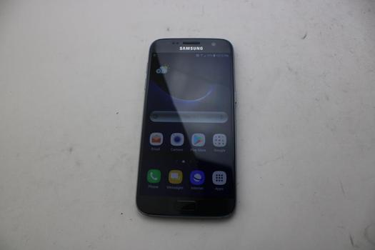 Samsung Galaxy S7, 32GB, AT&T