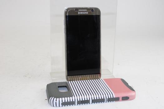 Samsung Galaxy  S7  Google Locked