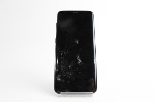 Samsung Galaxy S8 , Google Account Locked, Sold For Parts