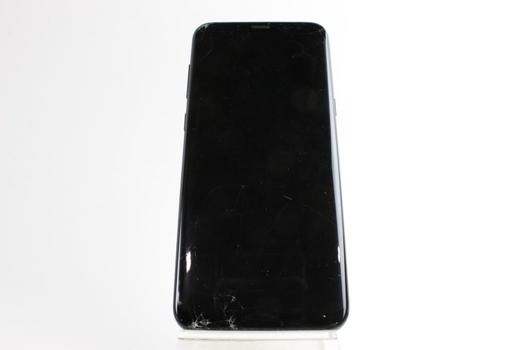 Samsung Galaxy S8 Plus, Google Account Locked, Sold For Parts