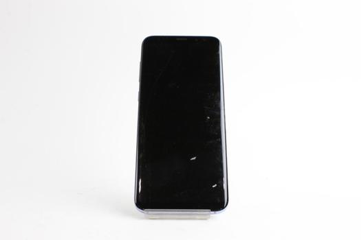 Samsung Galaxy S8 Plus , Google Account Locked, Sold For Parts