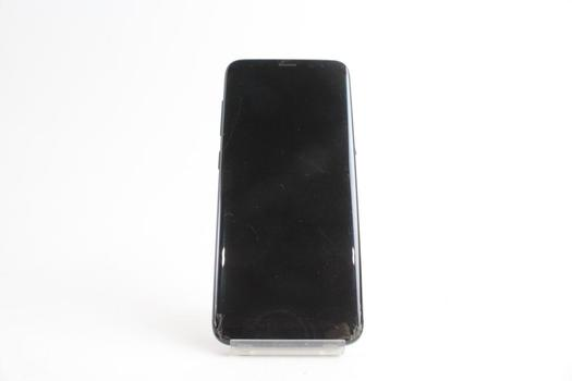 Samsung Galaxy S8 Smartphone, Google Account Locked, Sold For Parts
