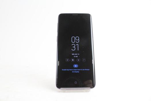 Samsung Galaxy S9, 64 GB, Sprint
