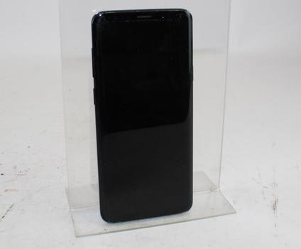 Samsung Galaxy S9+ 64GB  AT&T, Google Account Locked, Sold For Parts
