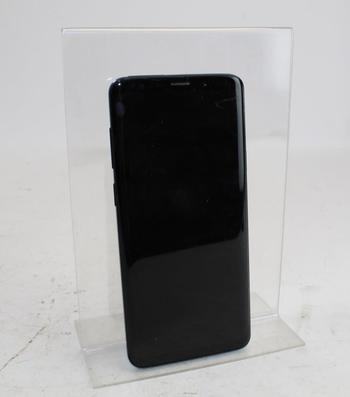 Samsung Galaxy S9+  64GB , Google Account Locked, Sold For Parts