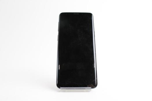 Samsung Galaxy S9 , Google Account Locked, Sold For Parts