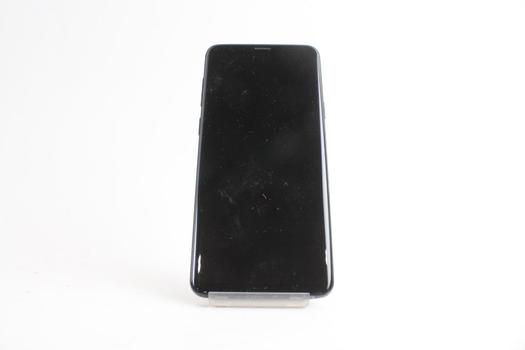 Samsung Galaxy S9 Plus Smartphone, Google Account Locked, Sold For Parts