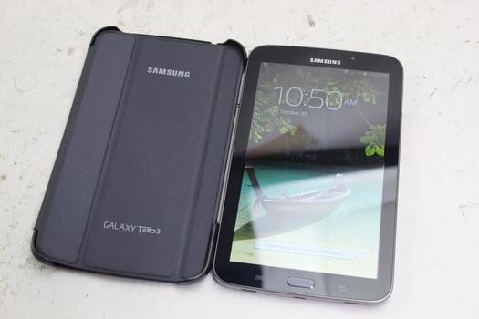 Samsung Galaxy Tab 3 7.0, 16GB, Sprint