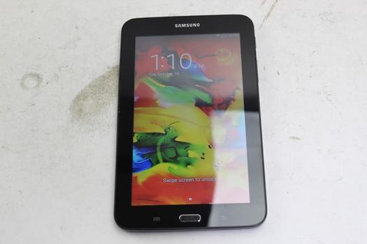 Samsung Galaxy Tab 3 Lite, 8GB, Wi-Fi Only