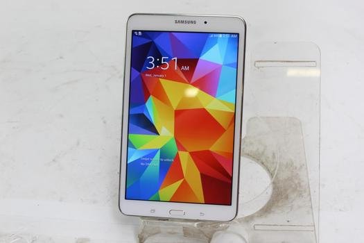 Samsung Galaxy Tab 4, 16GB, AT&T