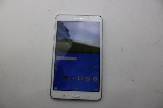 Samsung Galaxy Tab 4 7.0, 16GB, Sprint