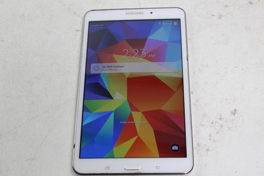 Samsung Galaxy Tab 4 7.0, 16GB, T-Mobile