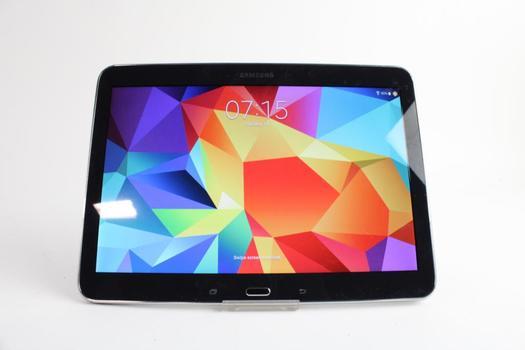 Samsung Galaxy Tab 4 Tablet, 16 GB