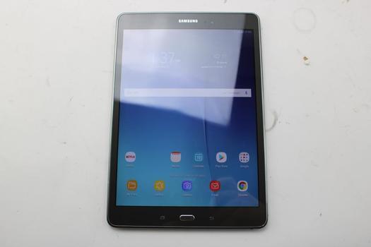 Samsung Galaxy Tab A 9.7, 16GB, Wi-Fi Only