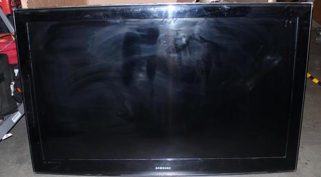 Samsung LN52B610A5F 52 Inch LCD TV