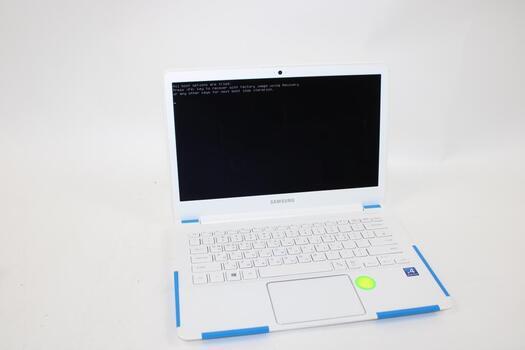 Samsung Notebook 9 Lite Notebook PC