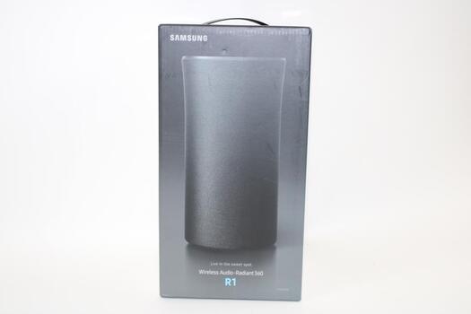 Samsung Radiant 360 R1 Bluetooth Speaker - Wireless