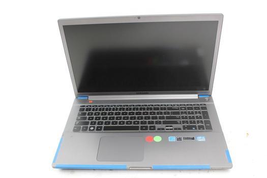 Samsung Series 7 Notebook PC