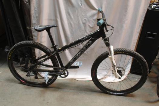 Santa Cruz Jackal Mountain Bike