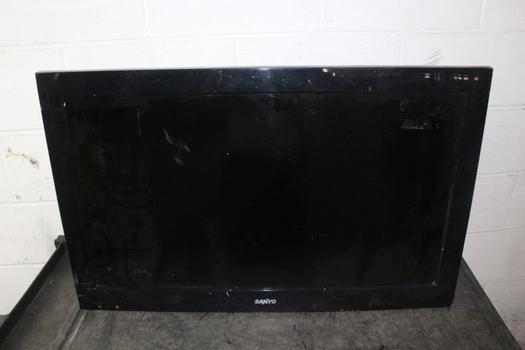 """Sanyo 32"""" HD TV"""