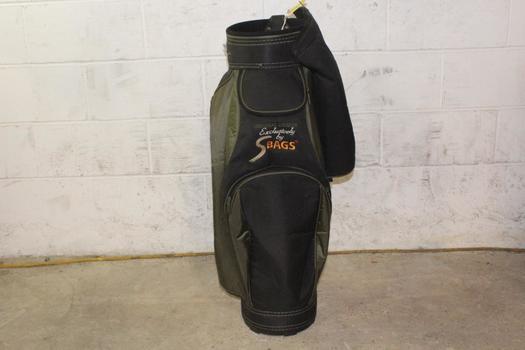 SBags Golf Bag