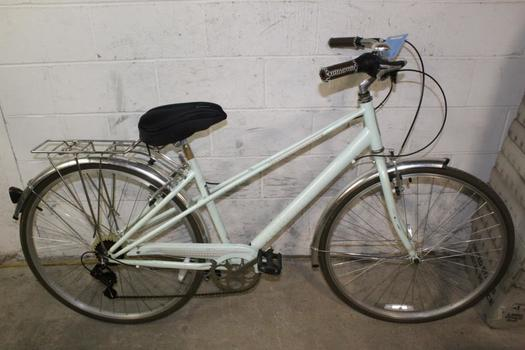 Schwinn Admiral Hybrid Bike