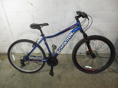 Schwinn Aluminum Comp Mountain Bike