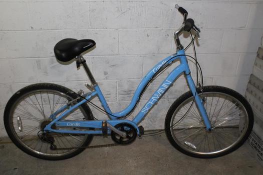 Schwinn Candis Cruiser Bike