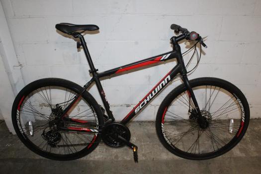 Schwinn Circuit Hybrid Bike