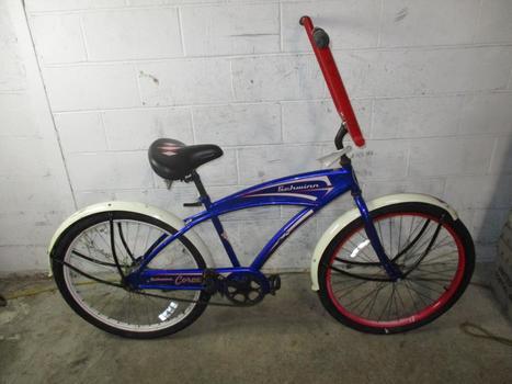 Schwinn Corvette Beach Bike