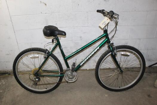 Schwinn Frontier GS Mountain Bike