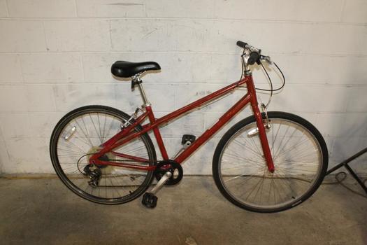 Schwinn Hybrid Bike