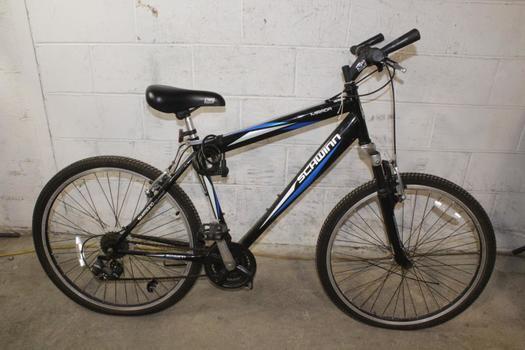 Schwinn Mirada Hybrid Bike
