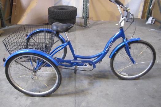 Schwinn Mirage Adult Tricycle